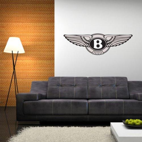 bentley-motors-wall-graphic-decal-sticker-28-x-9