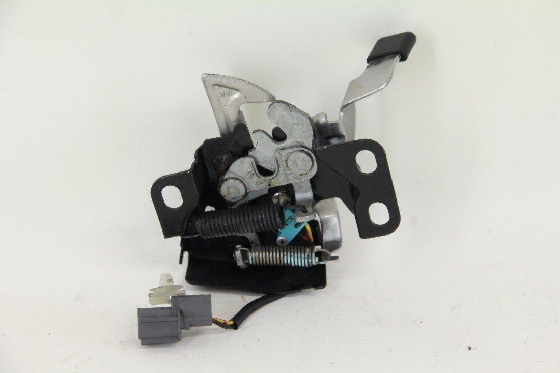 Genuine Acura (74120-SJA-A02) Hood Lock Assembly