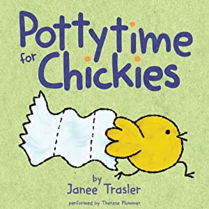 Pottytime for Chickies Audiobook