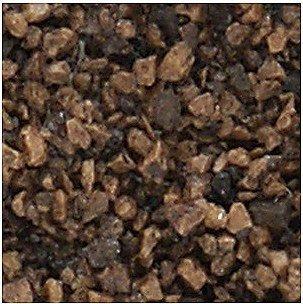 Woodland Scenics Dark Brown Coarse Ballast by Woodland Scenics ()