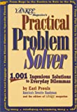 img - for Practical Problem Solver: 1,001 Ingenious Solutions to Everyday Dilemmas (Yankee Magazine Guidebook) book / textbook / text book