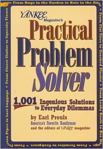 c047d834f71 Practical Problem Solver  1