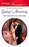 The Return of Her Past, Lindsay Armstrong, 037313164X