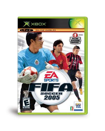 Fifa 2005 free download