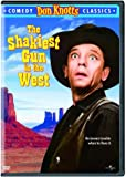 The Shakiest Gun in the West [Import]