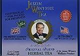 Jason Winters Original Blend Herbal Tea - 20 Count