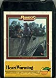 The Rambos Crossin' Over 8-Track Tape