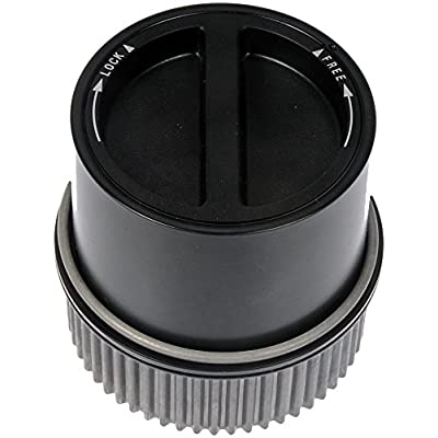 Dorman 600-204 Manual Locking Hub: Automotive