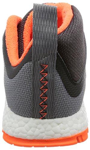 adidas Ch Rocket M, Zapatillas de Deporte para Hombre Gris (Gris / Hiemet / Narsol)