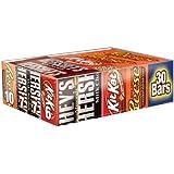 Hershey's Chocolate Full Size Variety Pack (30-Bar Box)