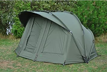 2221f3f5ec760 Image Unavailable. Image not available for. Colour  Trakker Mk11 Armo 2 Man  Carp Fishing Bivvy