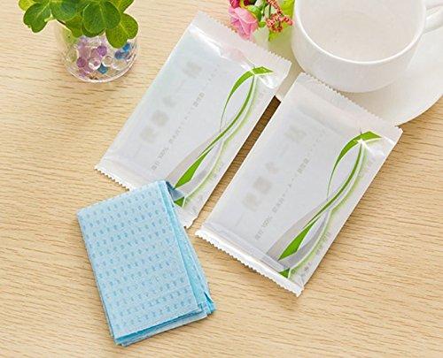 Beautymood 12pcs Pocket Size Healthful Safe Portable
