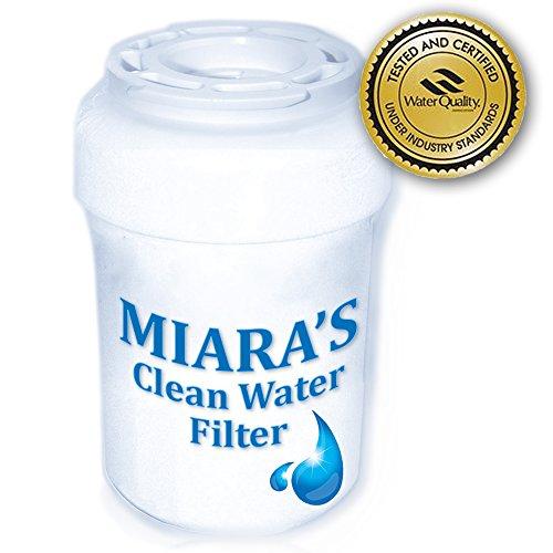 GE MWF/HWF Refrigerator Smart Water Filter By MIARA`S
