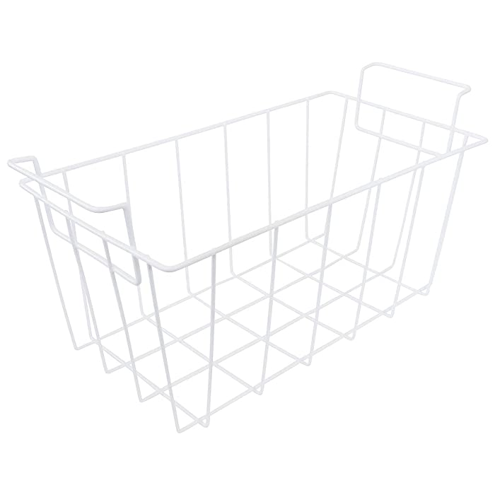 The Best Wire Basket For Chest Freezer