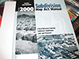 Subdivision Map Act Manual, Curtin, Daniel J., Jr., 0923956646