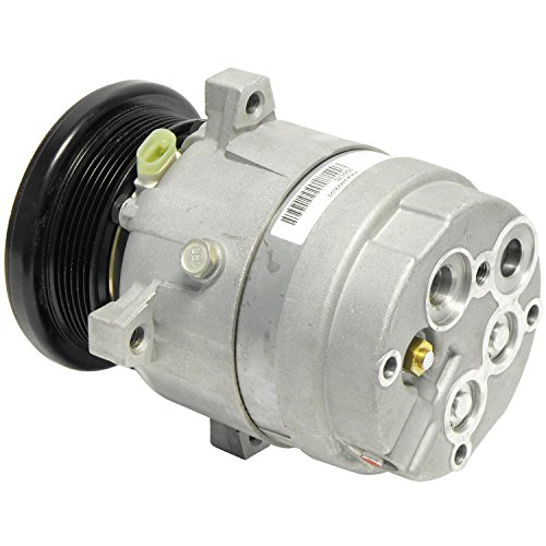 UAC CO 20215C A/C Compressor Cutlass Ciera Air Conditioning Compressor