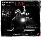 "Brian Culbertson ""Live - 20th Anniversary"