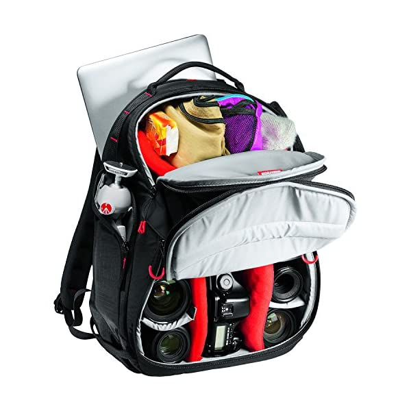 Manfrotto Bumblebee-130 Camera Backpack