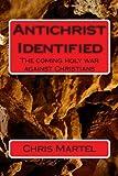 AntiChrist Identified, Chris Martel, 1482309238