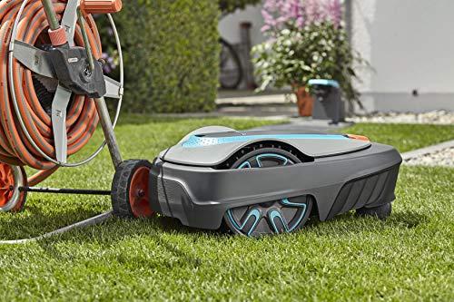 Gardena Robot