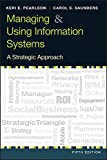 Managing and Using Information Systems 5th Edition