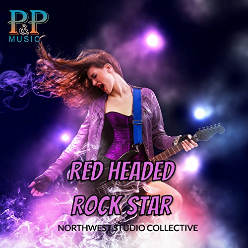 Red Headed Rock Star -