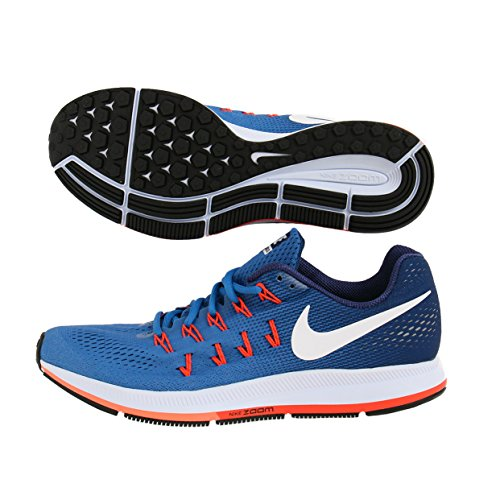 Blue 403 Trail Star White 831352 de coastal Homme NIKE Chaussures Blue Bleu SO8qx6