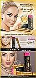30g 100% Original Dermacol Base Primer Corrector Concealer Cream Makeup Base Tatoo consealer face Foundation Contour Palette (211#)