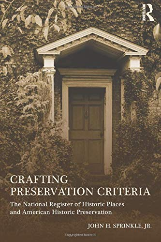 Crafting Preservation Criteria