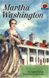Martha Washington, Candice Ransom, 0876149182