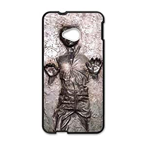 Graven Iron Man Cell Phone Case for HTC One M7