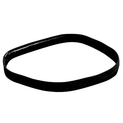 Amazon.com : GZQ 5Pcs Sports Headbands Non Slip Stretch ...