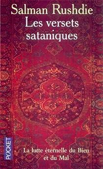 gratuitement les versets sataniques