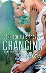 Changing Scenes (Changing Teams Series Book 2)