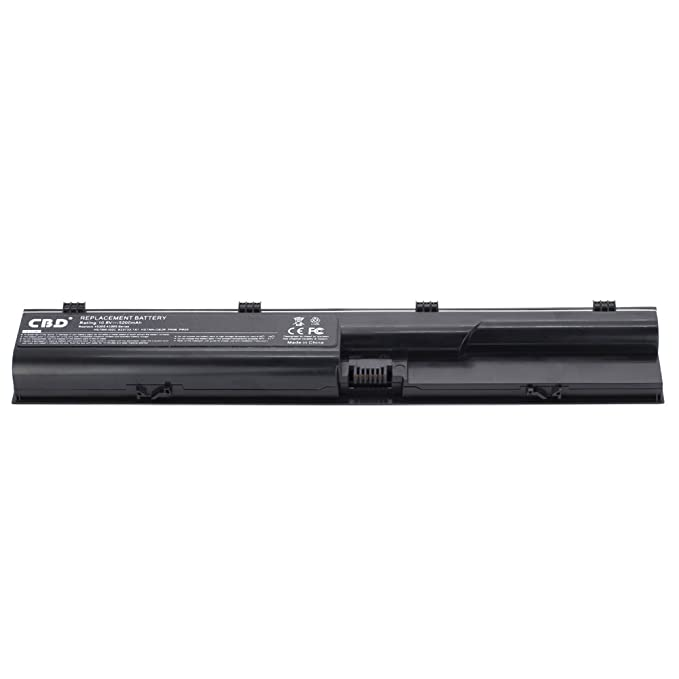 Amazon.com: Replacement Laptop Battery for HP ProBook 4530s, HP ProBook 4535s, [6 Cell, 10.80V,4400mAh,Li-ion],: Computers & Accessories