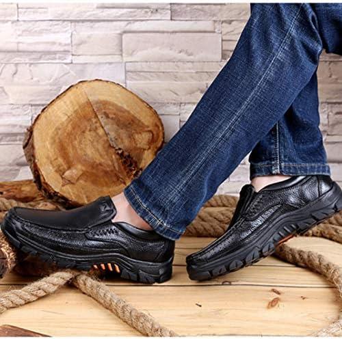 ビジネスシューズ メンズ靴 通気 快適 おしゃれ 高級靴 防滑 抗菌 防水 就活 通勤 普段用 紳士靴 オールシーズン 黒 軽量 履きやすい ファッションブーツ オフィス ローファー 日常 通勤ドライビングシューズ