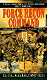 Force Recon Command: 3rd Force Recon Company in Vietnam, 1969-70