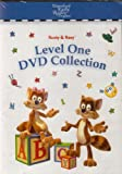 Rusty & Rosy Level One DVD Collection