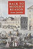 Back to Modern Reason 9780853235835