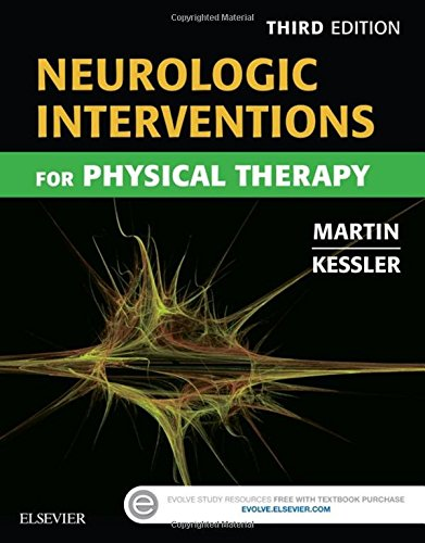 1455740209 - Neurologic Interventions for Physical Therapy, 3e