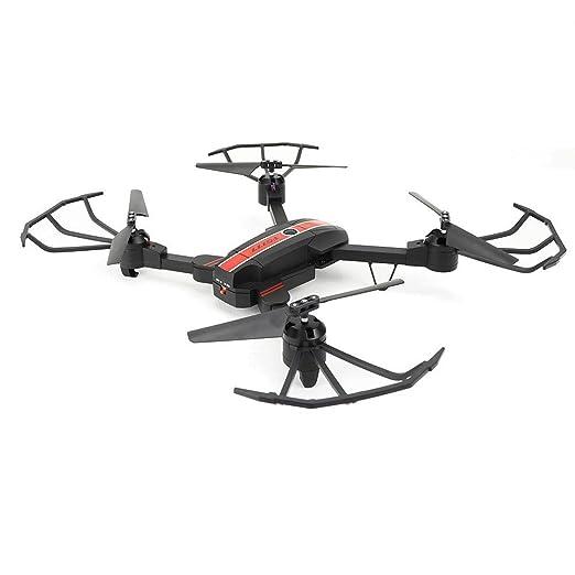 Four Drone con 720P HD WiFi cámara FPV Video Plegable Prueba de ...