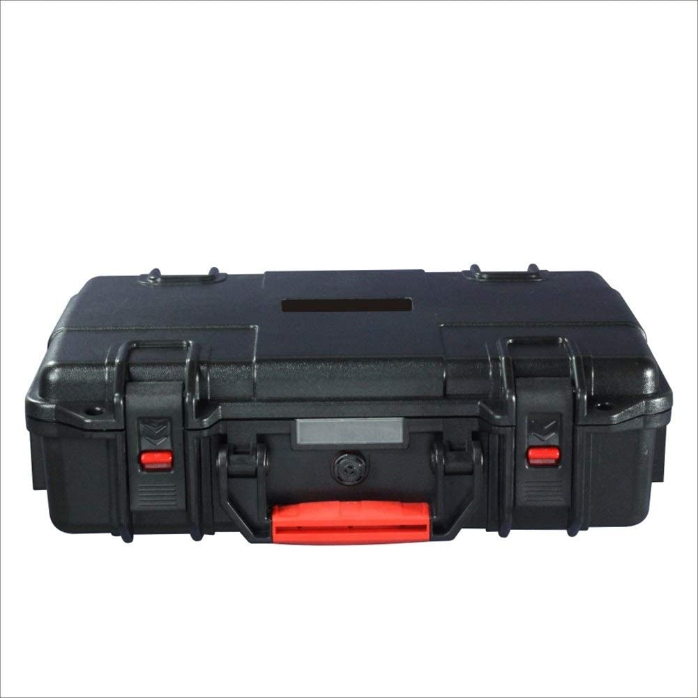 Engineering ABS Material Accessories Multi-Function Storage Equipment Protective Case Safety Protection Box