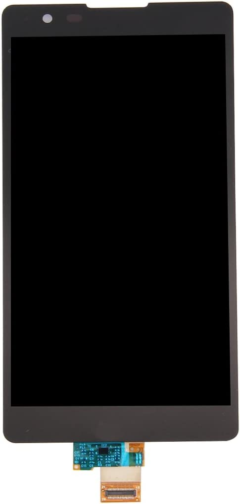 Color : Black FURUMO Black NA Replacement LCD Display +Touch Screen for LG LCD Screen and Digitizer Full Assembly for LG X Power // K210