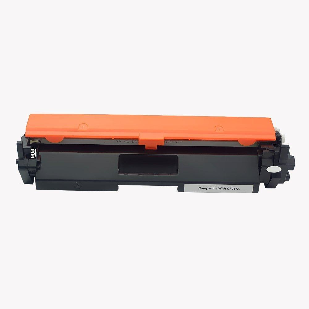 USI 17A CF217A-CAN Premium Compatible Toner Cartridges Without Chip for HP M102a M102w MFP M130a 130nw 130fn 130w Universal Supplier Inc.