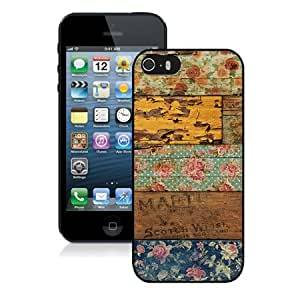 perfect diy Cover pc hard for iPhone 5S/5