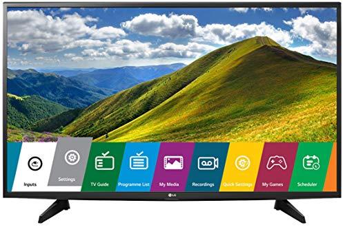 LG 43LJ525T Full HD LED TV
