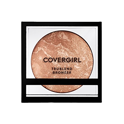 COVERGIRL truBlend Bronzer Medium Bronze.1 oz
