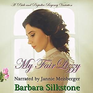 My Fair Lizzy Audiobook
