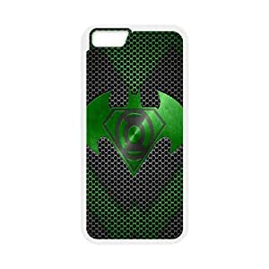Generic Case Green Lantern For iPhone 6 Plus 5.5 Inch G7Y6688458