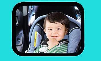 Spiegel Baby Auto : Baby auto spiegel baby auto spiegel grad verstellbarkeit klar